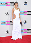LOS ANGELES, CA - NOVEMBER 24: Nicole Richie Madden arrives at   The 2013 American Music Awards held at Nokia Live in Los Angeles, California on November 24,2013                                                                               © 2013 Hollywood Press Agency