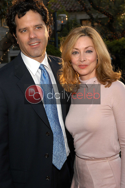 Sharon Lawrence, and Dr. Tom Posel