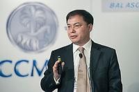 04. Keynote address by Prof. Dr Mark Shujun Ma Ph.D, Chairman & CEO, CIMM GROUP LTD