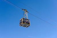 Skilift bei Station H&ouml;fatsblick auf dem Nebelhorn bei Oberstdorf im Allg&auml;u, Bayern, Deutschland<br /> ski lift near Hillstation H&ouml;fatsblick,  Mt.Nebelhorn near Oberstdorf, Allg&auml;u, Bavaria, Germany