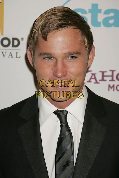 BRIAN GERAGHTY.Hollywood Film Festival 10th Annual Hollywood Awards Gala Ceremony  held at the Beverly Hilton Hotel. Photo Credit: Russ Elliot/AdMedia.October 23rd, 2006.Ref: ADM/RE.headshot portrait.www.capitalpictures.com.sales@capitalpictures.com.©Russ Elliot/AdMedia/Capital Pictures.