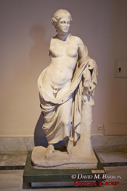 Hermaphroditus, Hellenistic 3rd C. B.C, Istanbul Archaeology Museum