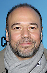 Danny Burstein attends the Broadway Opening Night performance for 'Significant Other' at the Booth Theatre on March 2, 2017 in New York City.