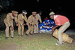 Nkopola Lodge Traditional Dance