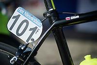 #101 for Peter Sagan (SVK/Cannondale)<br /> <br /> 103rd Scheldeprijs 2015