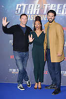 UK: Star Trek Discovery special fan screening