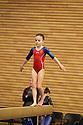 2015 Gymnastics Meet Season