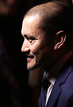"""Jon Jon Briones attends The Opening Night After Party for the New Broadway Production of """"Miss Saigon"""" at Tavern on the Green on March 23, 2017 in New York City"""