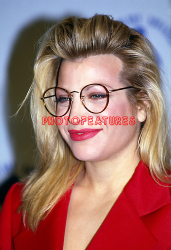 Taylor Dayne 1990 Grammy Awards.© Chris Walter.