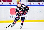 S&ouml;dert&auml;lje 2014-09-22 Ishockey Hockeyallsvenskan S&ouml;dert&auml;lje SK - IF Bj&ouml;rkl&ouml;ven :  <br /> S&ouml;dert&auml;ljes Christopher Aspeqvist i aktion <br /> (Foto: Kenta J&ouml;nsson) Nyckelord: Axa Sports Center Hockey Ishockey S&ouml;dert&auml;lje SK SSK Bj&ouml;rkl&ouml;ven L&ouml;ven IFB portr&auml;tt portrait