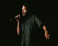 Ice Cube at the E Center.