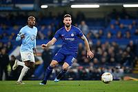 Chelsea vs Malmo FF 21-02-19