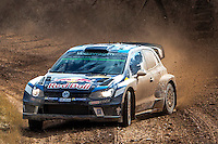 World Rally Car RACC Catalunya