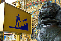Seen in Bangkok