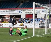 2017 Scottish Premiership Dundee v St Johnstone Sep 16th