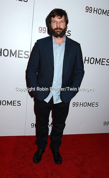 Tim Guinee attends the New York Premiere of &quot;99 Homes&quot; on September 17, 2015 at AMC Loews Lincoln Square in New York City, New York, USA.<br /> <br /> photo by Robin Platzer/Twin Images<br />  <br /> phone number 212-935-0770