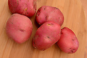 Stock photos of Red Potatoes