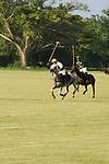 Polo at Chukka Blue in Jamaica