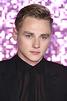 "LONDON, UK. October 23, 2018: Ben Hardy at the world premiere of ""Bohemian Rhapsody"" at Wembley Arena, London.<br /> Picture: Steve Vas/Featureflash"