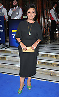 Ria Jones at the &quot;The King and I&quot; play press night, The London Palladium, Argyll Street, London, England, UK, on Tuesday 03 July 2018.<br /> CAP/CAN<br /> &copy;CAN/Capital Pictures