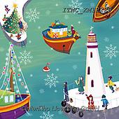 Marcello, CHRISTMAS SYMBOLS, WEIHNACHTEN SYMBOLE, NAVIDAD SÍMBOLOS, paintings+++++,ITMCXM1222@,#xx# ,lighthouse