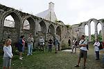 20080725 - France - Bretagne - Beauport<br />L'ABBAYE DE BEAUPORT (22).<br />Ref : ABBAYE_BEAUPORT_019.jpg - © Philippe Noisette.
