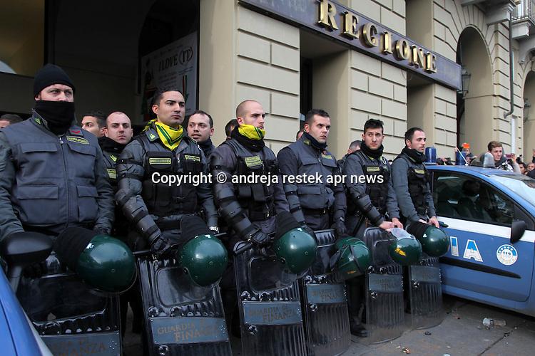 9 dicembre 2013 torino ph c Andreja Restek