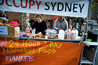 Occupy Sydney reincarnated again, 04.07.13