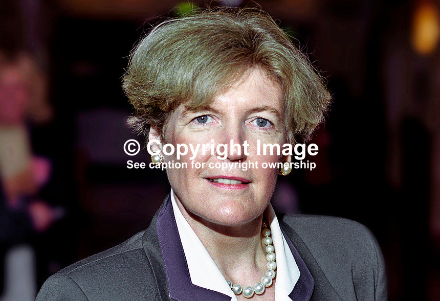 Ann Taylor, Labour Party, MP, Britain, UK, 199410004b.<br />