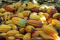 Diferentes productos agricolas, y venta en la calles de Santo Domingo..Lugar:Republica Dominicana.Foto:Cesar de la Cruz.Fecha:.