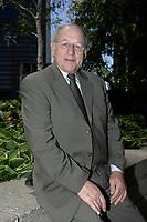 EXCLUSIF -<br /> L' economiste et futur ministre des finances du Quebec,<br /> Michel Audet,<br /> Juin 2008