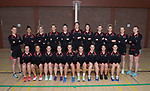 Wales Netball Squad 2019