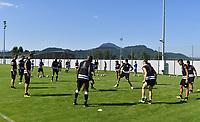 2017/07/19 Udinese ritiro precampionato