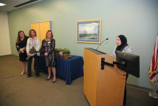 Kellogg Nursing Awards<br /> Ocean Medical Center, Brick, NJ