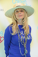11 June 2017 - Los Angeles, California - Rosanna Arquette. Children Mending Hearts' 9th Annual Empathy Rocks held at Private Residence in Los Angeles. Photo Credit: Birdie Thompson/AdMedia