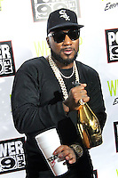 PHILADELPHIA, PA - OCTOBER 28 :  Jeezy pictured backstage at Powerhouse 2016 at the Wells Fargo Center in Philadelphia, Pa on October 28, 2016  photo credit Star Shooter/MediaPunch