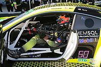 #12 AIM VASSER SULLIVAN (USA) LEXUS RC F GT3 GTD FRANK MONTECALVO (USA)