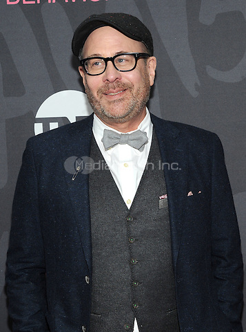 NEW YORK, NY - NOVEMBER 14:  Terry Kinney attends the TNT  'Good Behavior' NYC Premiere at Roxy Hotel on November 14, 2016 in New York City. Photo by John Palmer MediaPunch