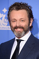 LONDON, UK. September 21, 2018: Michael Sheen at the National Lottery Awards 2018 at the BBC Television Centre, London.<br /> Picture: Steve Vas/Featureflash
