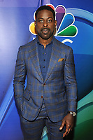 NEW YORK, NY - MAY 13: Sterling K. Brown at the NBC 2019 Upfront Presentation at the Four Seasons Hotel in New York City on May 13, 2019. <br /> CAP/MPI/JP<br /> &copy;JP/MPI/Capital Pictures