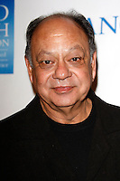 LOS ANGELES, CA - DEC 3: Cheech Marin at the 3rd Annual 'Change Begins Within' Benefit Celebration presented by The David Lynch Foundation held at LACMA on December 3, 2011 in Los Angeles, California