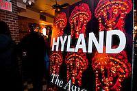 HYLAND Awards