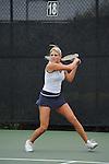 LoyolaMarymount 0910 TennisW vs Gonzaga