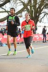 2020-03-08 Cambridge Half 115 SB Finish
