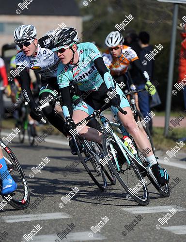 2013-04-01 / Wielrennen / seizoen 2013 / Sander Van Dingenen Vosselaar..Foto: Mpics.be