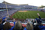 2014.10.15 MLB ALCS Game 4: Baltimore at Kansas City