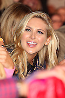 Stephanie Pratt at The Celebrity Big Brother final<br /> Borehamwood. 12/09/2014 Picture by: James Smith / Featureflash