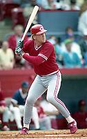Cincinnati Reds ST 1991