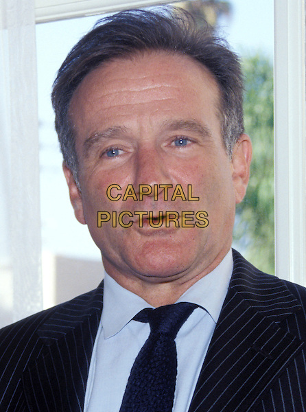ROBIN WILLIAMS.headshot, portrait.www.capitalpictures.com.sales@capitalpictures.com.© Capital Pictures.