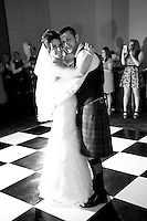 Chris & Julie's First Dance
